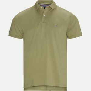 Tommy Hilfiger Regular | Tommy Polo T-shirt